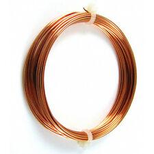 Davis RF CW18 - 18 Gauge Copper Weld Amateur Radio Antenna Wire - 150 Feet