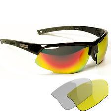Sportbrille Radbrille Sonnenbrille Fahrradbrille - SONDERPREIS -