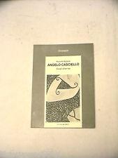 ANGELO CASCIELLO Disegni Massimo Bignardi Khalifa Salvelli EDI SAL 1984 di arte
