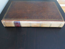 The History of the Conquest of Mexico by the Spaniards; SOLÍS; 1724; 1st ed.