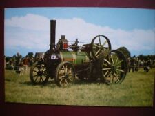 POSTCARD RP HAULAGE WANTAGE TRACTION ENGINE NO 1348