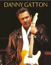 DANNY GATTON - rockabilly jazz country - Fridge Magnet