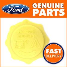 Genuine Ford Ka Radiator Cap - All Models (08.99 - 09.08) 7267969