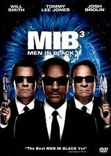 Men in Black 3 Dvd Barry Sonnenfeld(Dir)