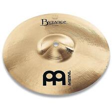 Meinl Byzance Brilliant Splash Cymbal 6 - Video Demo