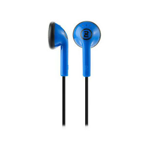 Skullcandy Skull Candy 2XL Offset Earbud Headphones Phone Blue Earphones