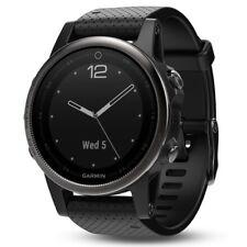 Garmin Fenix 5S zafiro multideporte GPS smartwatch