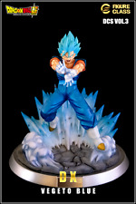 [Pre-order] Dragonball GK Resin FC studio Vegeto blue blast color DCS003 deposit