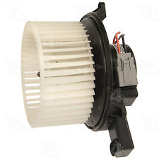 New Blower Motor With Wheel 75873 Parts Master