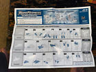 Transformers Energon Wreckage Scattor Skyboon Instructions  Only