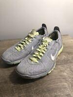 Nike Free Twist Womens Running Shoes Athletic Training Crossfit Walking Sz 8.5