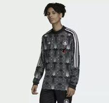 Adidas x NTS Radio x Spirit Forecast Goalkeeper Jersey FK1901 Size L