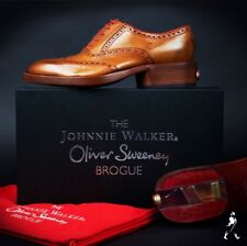 Oliver sweeney Johnnie Walker Brogues various sizes available.