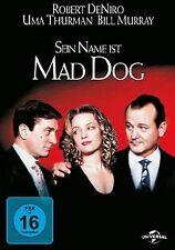 Sein Name ist Mad Dog von John McNaughton | DVD | Zustand sehr gut