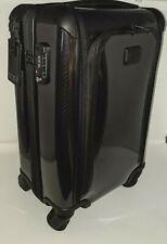 Tumi Tegra-Lite Max International Expandable Carry-On Suitcase * 28720DD * Black