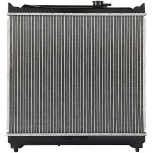 Radiator Spectra CU1864