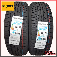 195 60 14 Brand New Tyres