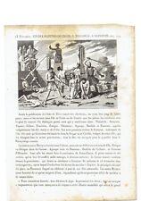 """1825 Vite dei Santi: I Dieci Martiri di Creta """"Les Dix Martyrs de Crete"""""""