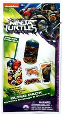 Teenage Mutant Ninja Turtles Out of the Shadows Dogtags & Stickers Mystery Pack