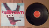 """Milltown Brothers - Which Way Should I Jump? 12"""" vinyl single"""