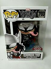 Venomized Thor Funko PoP! 703 - BRAND NEW