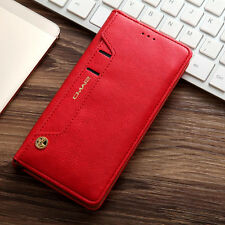 Hot Leather Detachable Card Wallet Flip Phone Case Cover For iPhone 6/6S/7/7Plus
