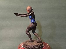 1/24 1/25 or G Scale Resin Model Kit, Sexy action Figure Assassin Hannah #62