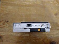 Registratore National Panasonic Vintage IC 212da
