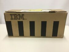 GENUINE IBM High Yield Cyan Toner Cartridge 75P4056- for InfoPrint 1354, 1464