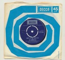 The Angelettes – Don't Let Him Touch You / Rainy Day Decca FR 13284 (1972)