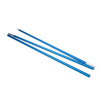 Outdoor Backpacking Aluminium Alloy Tent Poles Support Bar Travel Camping Hiking