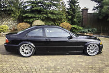 UNIVERSAL FENDER FLARES FOR BMW E36 / E46 BY MUSK CUSTOMS (drift / widebody)
