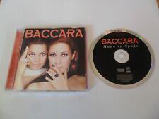 Baccara - Made in Spain (CD 1999)