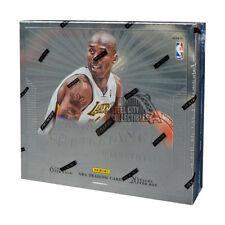 2012-13 Panini Brilliance Basketball Hobby Box