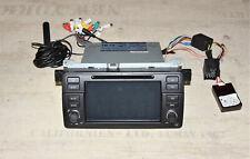 BMW E46 Navi Radio Navigation Autoradio CD GPS Bluetooth