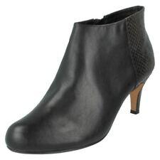 Stivali e stivaletti da donna spilliamo neri Numero 41