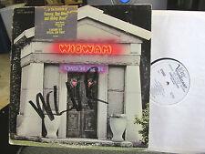 PROG Wigwam Tombstone Valentine 2 LP '70 Verve Forecast dj promo kim fowley RARE