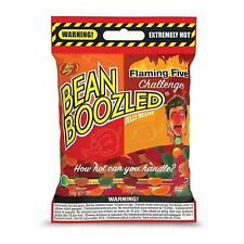 Jelly Belly Bean Boozled Chilli Candy Beans Extreme Hot Challenge 54g Packet