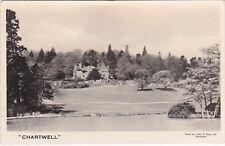 Chartwell, Nr SEVENOAKS, Kent RP