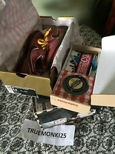"Nike SB ""Red Lobster""  Size 6.5 With Concepts Accessory Pack"