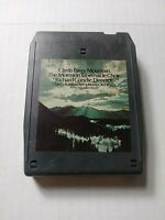Climb Every Mountain  The Mormon Tabernacle Choir  8 Track Cartridge Tape