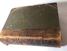 Rare!  John Ogilvie - THE STUDENT'S ENGLISH DICTIONARY, HC, New Ed, 1896