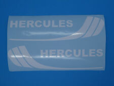Hercules M5 Optima  Prima Tank Aufkleber SET Tankaufkleber  Sticker Schriftzug