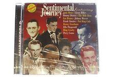 Shaw Sentimental Journey CD 1999 Selected Sound
