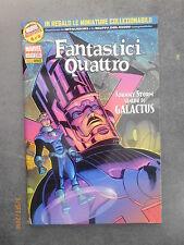 FANTASTICI QUATTRO n° 252 - 2005 - Panini Comics
