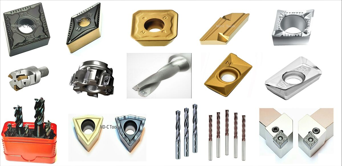 ND-C Tools