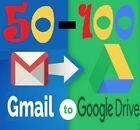 Gmail & Google Drive 15GB│Nᴇᴡ Fʀᴇsʜ│Gᴜᴀʀᴀɴᴛᴇᴇ │Wholesale