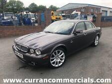 2008 jaguar xj sovereign 2.7tdvi v6 diesel lwb auto 60000miles