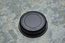 Genuine Pentax Japan K Mount Rear Lens Cap PK SMC (3257)