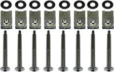 Truck Bed Mounting Hardware 1999 - 2013 FORD F350 Super Duty NEW Dorman 924-311